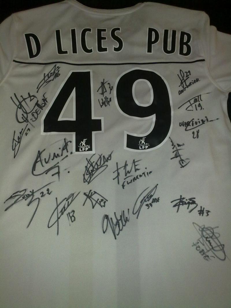D'Lices Pub, 41 Bis rue des Lices à ANGERS Maillo11