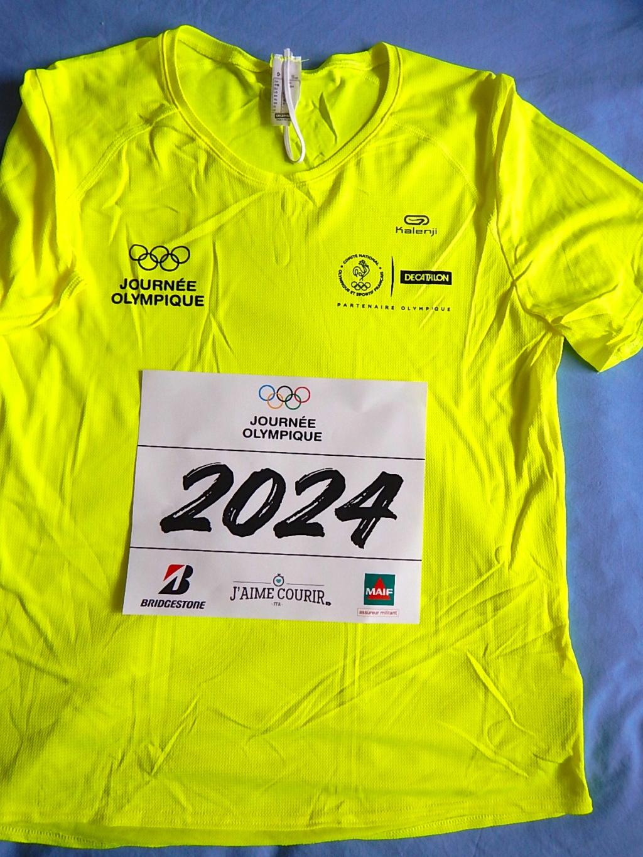 Paris Journée Olympique Dscn6310