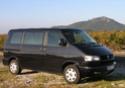 Vends Multivan T4 2,5TDI 102CH Noir Métalisé Dscn6210