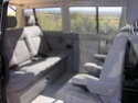 Vends Multivan T4 2,5TDI 102CH Noir Métalisé Dscn6211