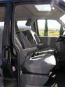 Vends Multivan T4 2,5TDI 102CH Noir Métalisé Dscn6213