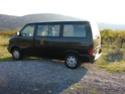 Vends Multivan T4 2,5TDI 102CH Noir Métalisé Dscn6310