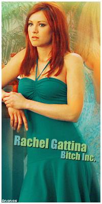 Rachel Gattina