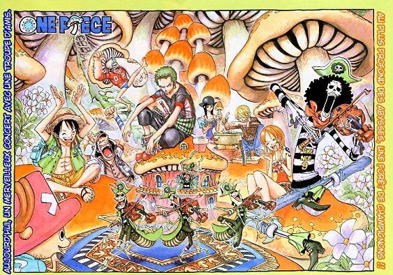 One Piece ( tomes 1 à 3 - 10 à 44 ) Page_011