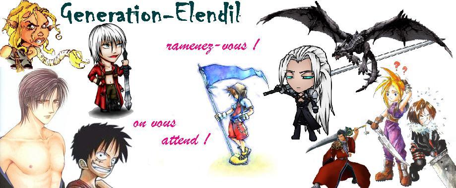 Elendil version 3