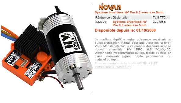 >New ensemble BL Novak HV Pro 6.5 Image_13
