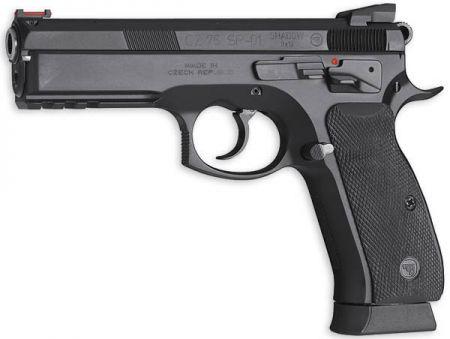 CZ 75 SP-01 Shadow Cz510