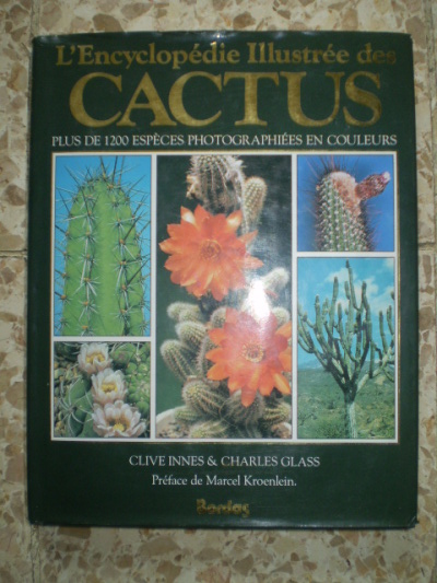 Encyclopédie des CACTUS Mescac10