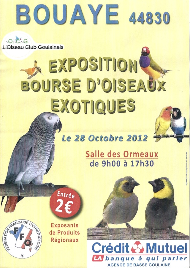 Expo/Bourses en Loire-Atlantique (44). Expo_b10