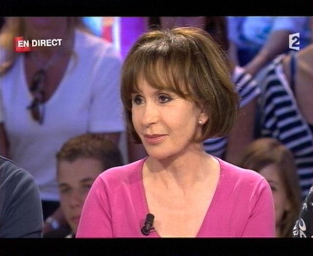 On n'a Pas tout Dit - 21 mai 2008 à 18h45 sur France 2 France10