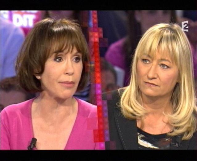 On n'a Pas tout Dit - 21 mai 2008 à 18h45 sur France 2 France11