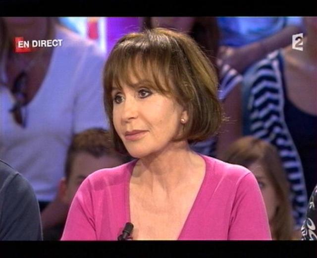 On n'a Pas tout Dit - 21 mai 2008 à 18h45 sur France 2 France12