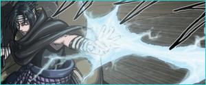 Fiche de Sasuke Uchiwa G10