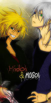 Hidoi & Mugoi