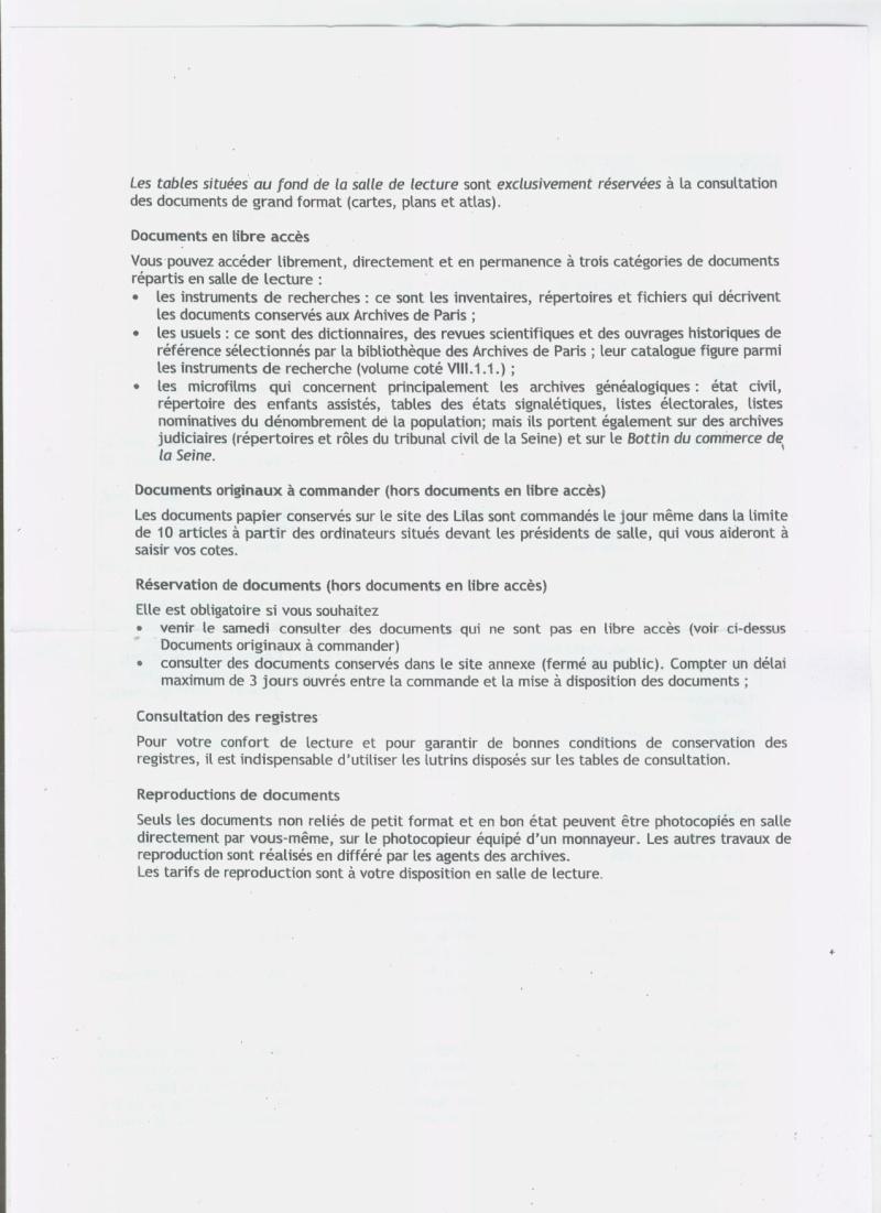 Paris  DENOT Vacanc14