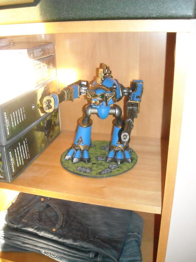 Titan Warhound Centur10