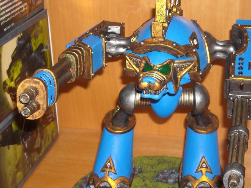 Titan Warhound Centur11