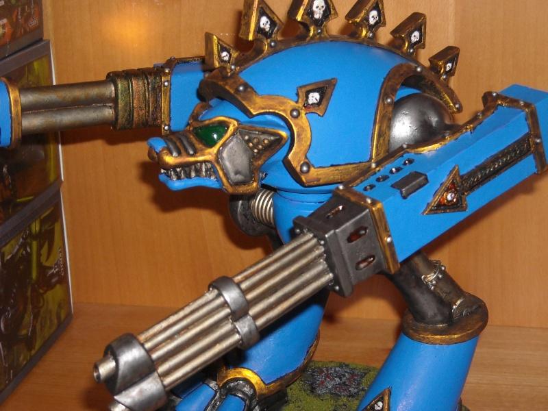 Titan Warhound Centur12