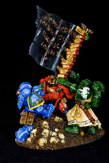 Anniversaire 25 ans de Warhammer 40.000 Iwo210