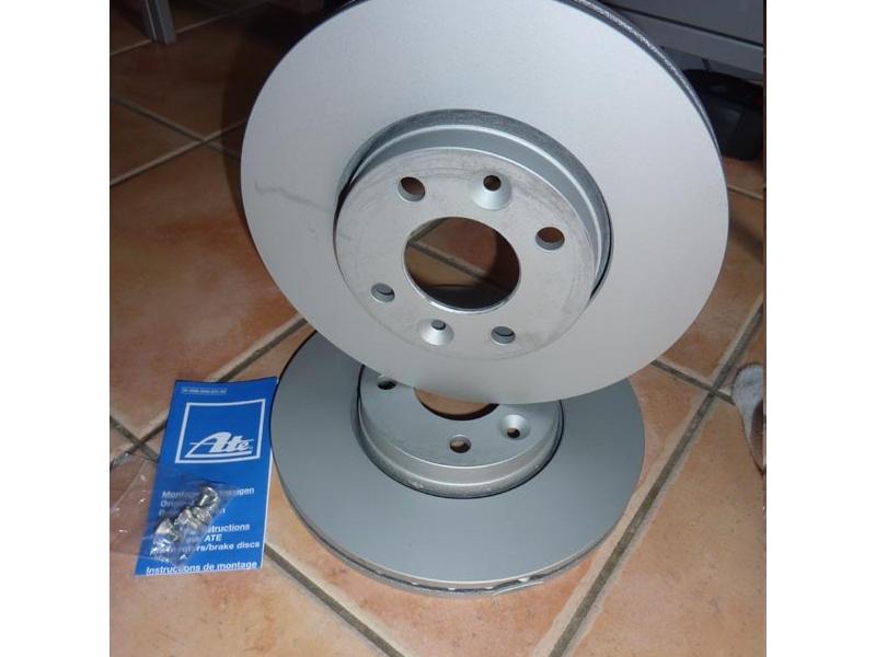 [BMW 530 d E60] Nettoyage des disques ou pas ? Ate10