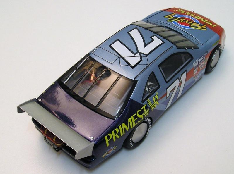 Ford T Bird 95 Nascar Racer Bonneville. 01216