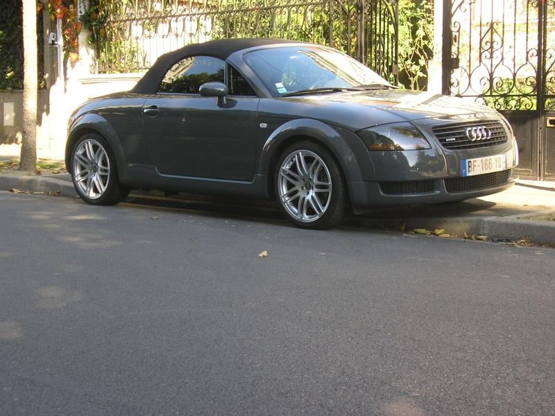 ma TT roadster quattro   (lionel) - Page 2 Audi_t19