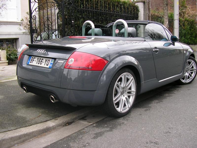 ma TT roadster quattro   (lionel) - Page 3 Audi_t23