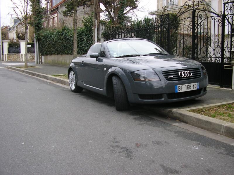 ma TT roadster quattro   (lionel) - Page 3 Audi_t25