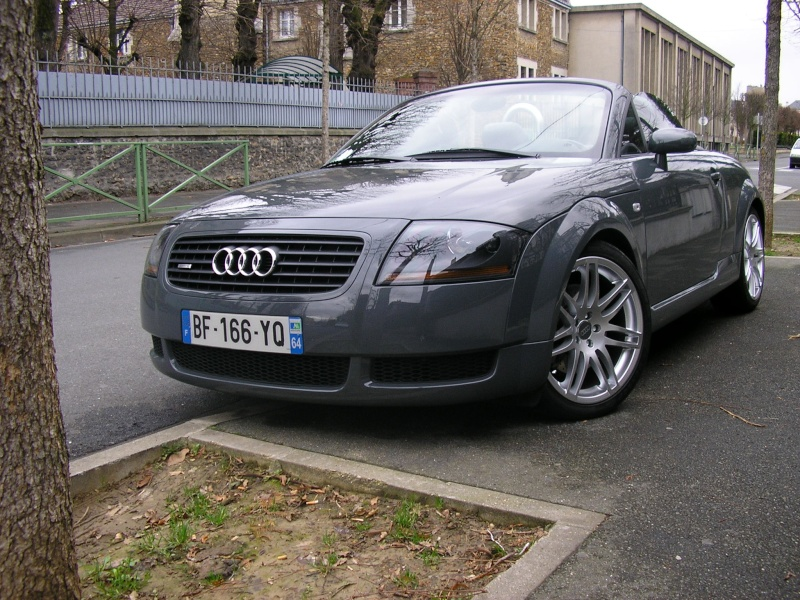ma TT roadster quattro   (lionel) - Page 3 Audi_t26