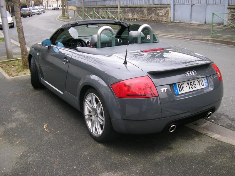 ma TT roadster quattro   (lionel) - Page 3 Audi_t27