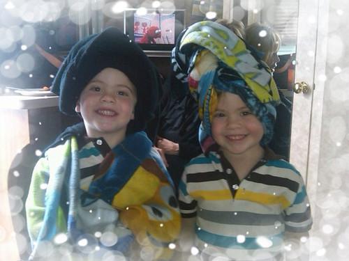 Joey et Matthew Levinson Tumbl386