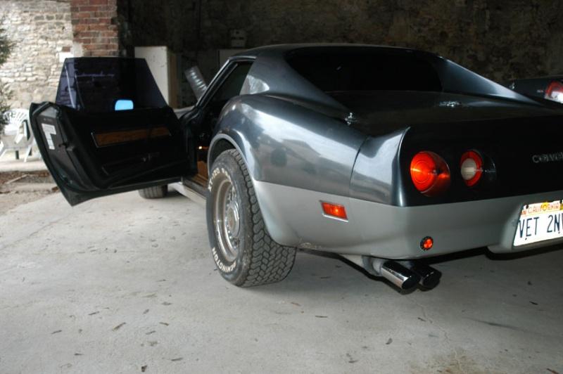 Mon ex Corvette 1976 Dsc_4613