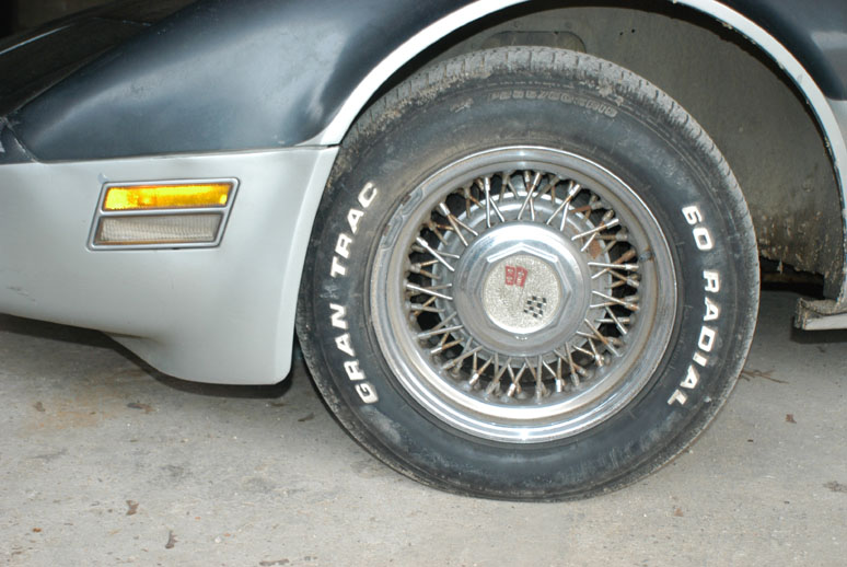 Mon ex Corvette 1976 Dsc_4614