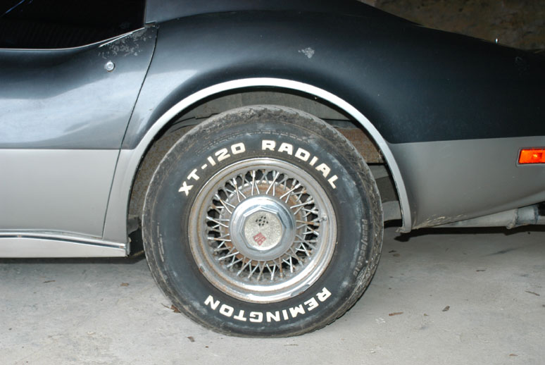 Mon ex Corvette 1976 Dsc_4615