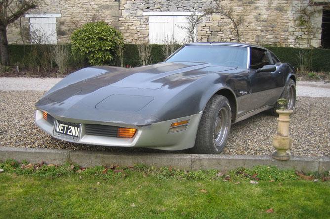 Mon ex Corvette 1976 Img_0210