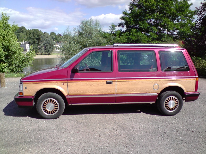 Bonjour quelques photos de mon minivan P1407016