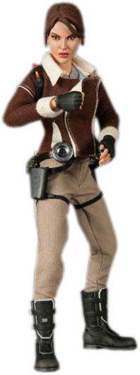 [News]  Lara Croft 12 Inch Figure. A778010
