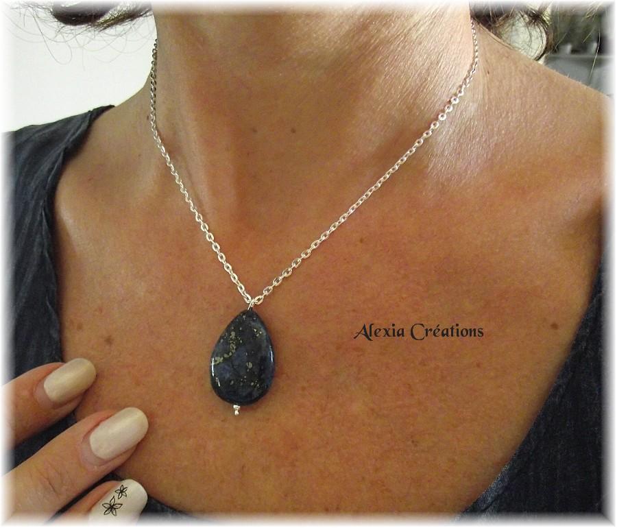 Lapis Lazuli Llcol10