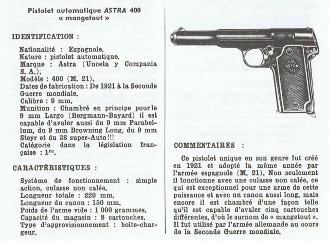 Pistolet Repons10