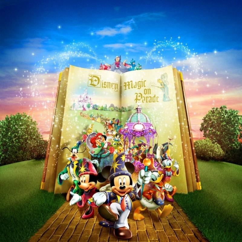 Le 20ème anniversaire de Disneyland paris  - Page 6 39169310