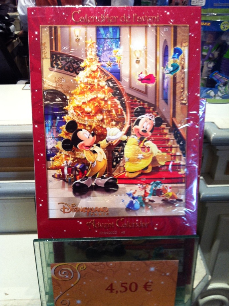 Saison de noël : Le Noël Enchanté Disney du 7 novembre 2011 au 8 janvier 2012 Img_0315