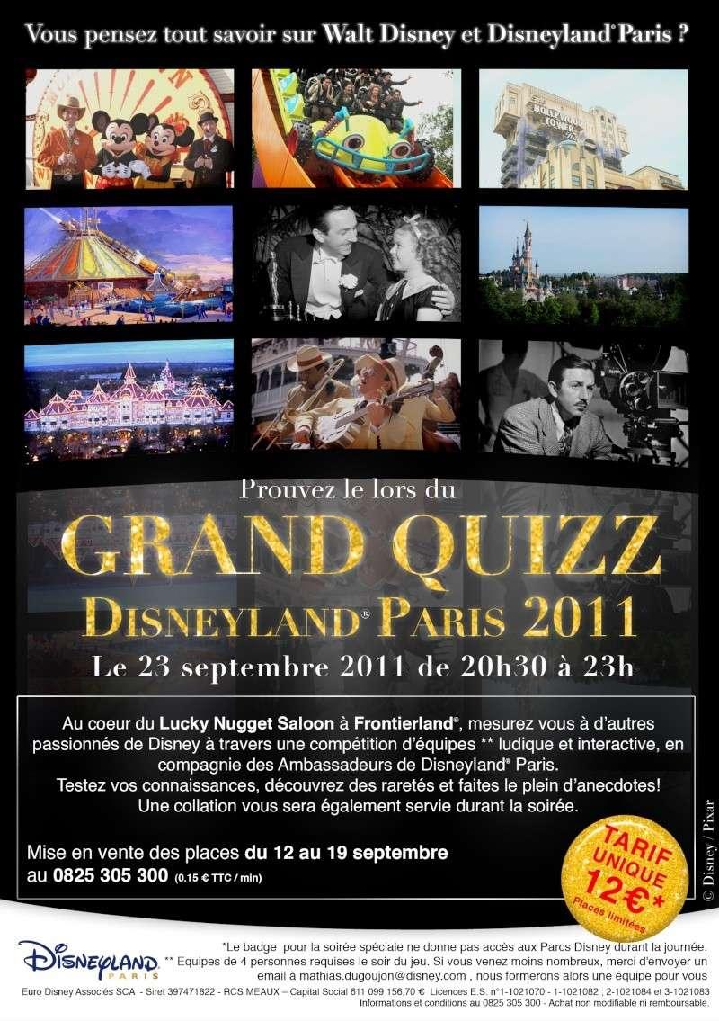 Grand Quizz Disneyland Paris le 23 septembre 2011 Invita10