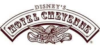 Disney's Hôtel Cheyenne Logo_c10