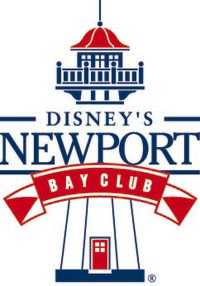 Disney's Newport Bay Club Logo_n10