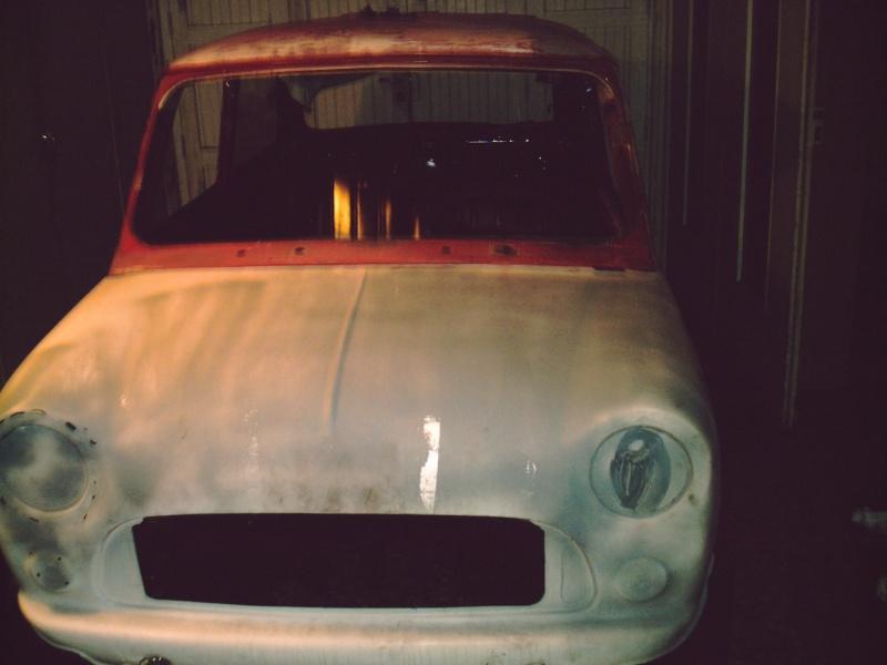 Restauration d'une Mini de 1986! Crim0024