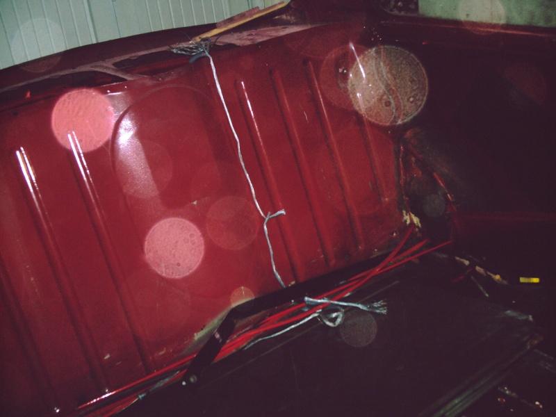 Restauration d'une Mini de 1986! Crim0026