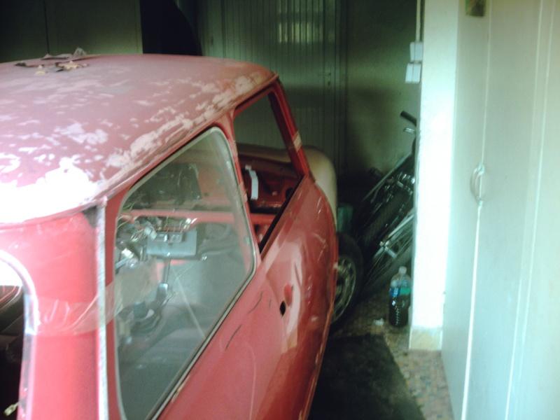Restauration d'une Mini de 1986! Crim0027