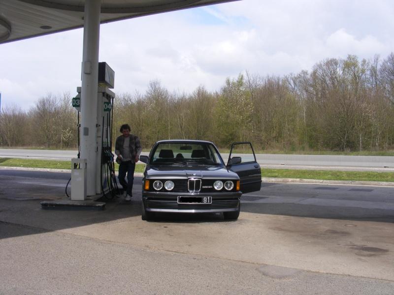 Sortie en seine et marne avec BMWclub france et club E21-E30 2008_015