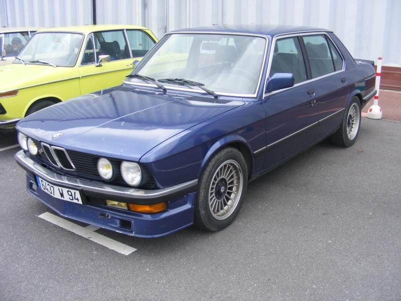 Sortie en seine et marne avec BMWclub france et club E21-E30 2008_025