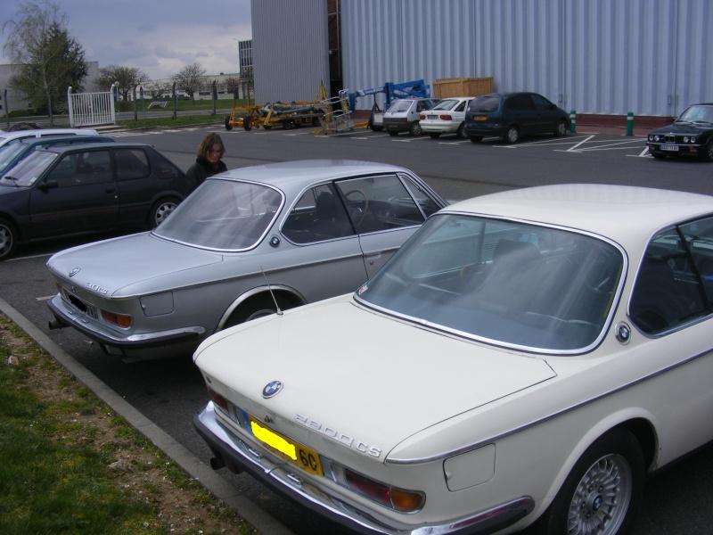 Sortie en seine et marne avec BMWclub france et club E21-E30 2008_026